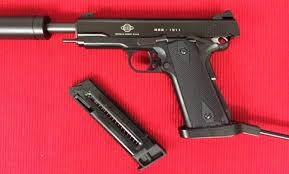 Image result for gsg 1911 pistol UK MODEL
