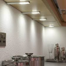 dimmable quadra led pad under cabinet spotlight undercabinet lighting attractive kitchen bench lighting