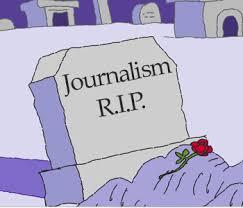 Image result for crap journalism