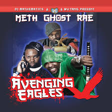 DJ Mathematics* & Wu-Tang* Present <b>Meth</b>*, <b>Ghost</b>*, <b>Rae</b>* - Discogs