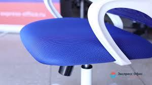 Обзор популярного <b>кресла</b> для персонала <b>Chairman 696</b> White в ...
