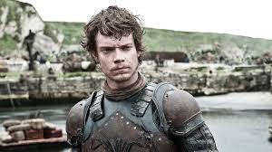 Raul Arevalo sería Theon Greyjoy