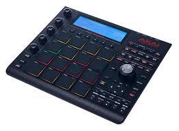 Купить <b>midi</b>-<b>контроллер akai pro</b> mpc studio black по цене от ...