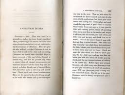 charles dickens essay the unseen charles dickens the boz a jpgdickens s first writing on the christmas theme this essay originally appeared signed ldquo