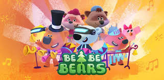 Rhythm and <b>Bears</b> - Apps on Google Play