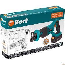 <b>Bort BRS</b>-<b>18Li</b>-<b>FD пила</b> сабельная аккумуляторная купить ...