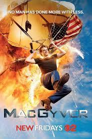 MacGyver 2016 Temporada 1