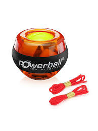 <b>Эспандер</b> Autostart Powerball: <b>light</b> + counter TopYoga 7755645 в ...