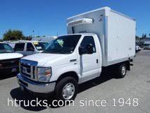 Used 2014 Ford E-350 and Econoline 350 XL for sale in Palo Alto ...