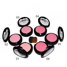<b>Румяна</b> Farres cosmetics Baked <b>Blush</b> запечённые <b>8г</b> 8 тонов в ...