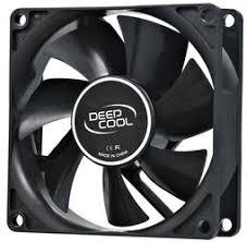 Купить <b>Вентилятор DEEPCOOL XFAN 80</b> по супер низкой цене со ...