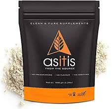 AS-IT-IS Nutrition <b>Pea Protein</b> Isolate   <b>Vegan</b> Plant Protein