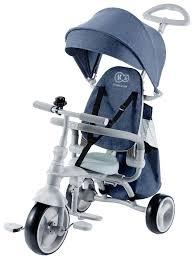 <b>Трехколесный велосипед Kinderkraft</b> Jazz — купить по выгодной ...
