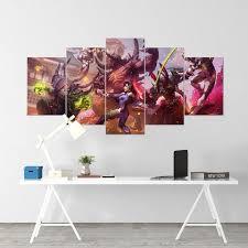 Game <b>Wall Art</b> - Gaming <b>Canvas Art</b> - Gaming Poster Decor