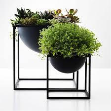 desktop balcony <b>creative wrought iron</b> flower pot flower stand ...