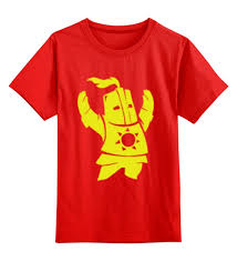 Детская футболка классическая унисекс Восславь Солнце ...