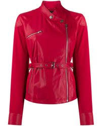 <b>Куртки Pinko</b> для нее — скидки до 50% на Lyst.com.ru