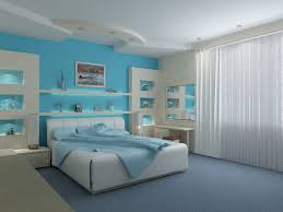decor red blue room full: light blue bedroom colors  images about bedroom colors on