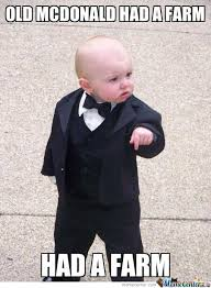 Angry Baby Memes. Best Collection of Funny Angry Baby Pictures via Relatably.com