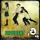 Images & Illustrations of diffidence