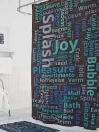 <b>Шторки для ванной</b> комнаты 180*200 см <b>Tropikhome</b> 11120123 в ...