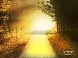 Image result for divine light