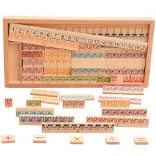 Best Promo #4bd0 - <b>Kids Montessori Wooden Toys</b> Math Toy ...