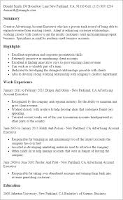 job resume   advertising account executive back office executive    job resume advertising account executive back office executive resume product management and marketing account executive