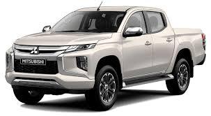 Купить автоаксессуары для Mitsubishi L200 (2019 - по н.в.) в ...