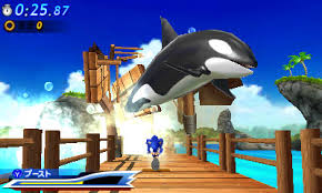 Sonic Generations (3DS Review) Images?q=tbn:ANd9GcTtmKhDHKZaMKQk69TsxPVHRYKKIG6xVFR2OFu26QuGfFhh4dA-