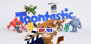 Приложения в Google Play – Toontastic 3D