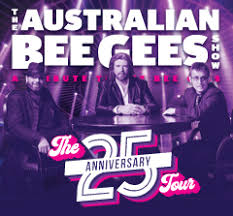 The Australian <b>Bee Gees</b> Show