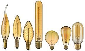 <b>Винтажные лампы</b> накаливания <b>Navigator</b>: притягательная ...