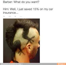 barber, meme - Actually that one doesn't look to bad id were it to... via Relatably.com