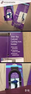 bathroom shelf european style hair dryer hairdryer  ideas about curling iron holder on pinterest home salon hair dryer st