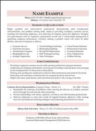 resume template leadership and language skills resume templates  how