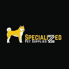 SpecialiZed <b>Pet Supplies</b> (@SpecializedPet) | Twitter