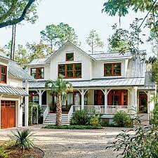 The Best Housing Designs Of   According To Architects    Photo courtesy of Southern Living