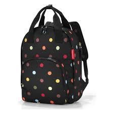 <b>Рюкзак REISENTHEL Easyfitbag dots</b> — купить в интернет ...