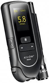 <b>Глюкометр Accu-Chek Mobile</b> в интернет-магазине Глюкометры.Ру