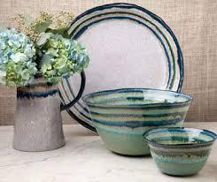 <b>Large</b> 6.5 Casafina Alentejo Terracotta Collection Ceramic <b>Hand</b> ...