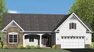 Ranch Floor Plans   Ranch Style Designs from FloorPlans comFloor Plan AFLFPW   Story Home   Baths