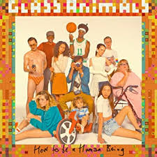 <b>Glass Animals - How</b> To Be A Human Being - Amazon.com Music