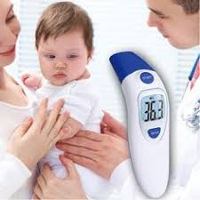 Tool for US <b>Multi</b>-<b>function Baby Digital Thermometer</b> Adult Body ...