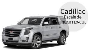 Как установить <b>блок навигации</b> в Cadillac Escalade <b>INCAR FEX</b> ...