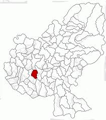 Sânpaul, Mureș