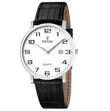 Купить <b>часы Festina F16476</b>/<b>1</b> Classic в Москве, Спб. Цена, фото ...