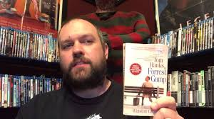 book review forrest gump  book review forrest gump 1986