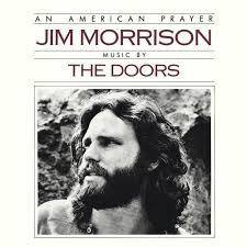 An American Prayer — <b>Jim Morrison</b>, <b>The Doors</b>. Слушать онлайн ...