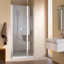 <b>Душевая дверь</b> в нишу <b>Kermi Cada</b> XS CK 1GR 10020 VPK 100 см ...